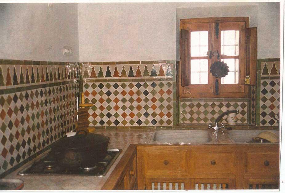 Casa de diseno lebrija