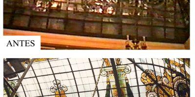 Artevisa. El Taller de las Vidrieras, S.L.